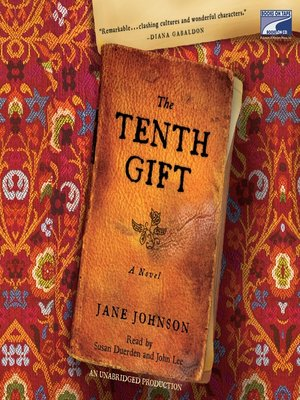 cover image of The Tenth Gift
