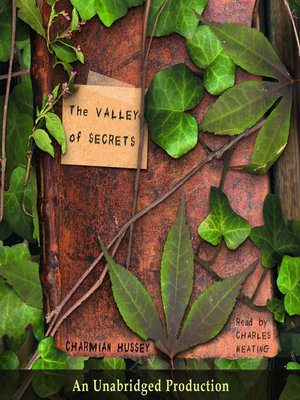 cover image of The Valley of Secrets