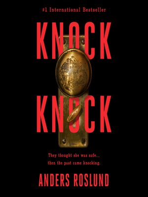 cover image of Knock Knock