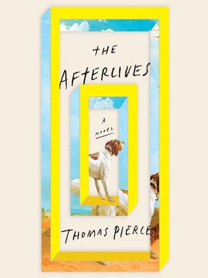 cover image of The Afterlives