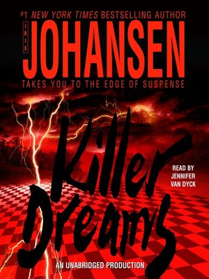 cover image of Killer Dreams