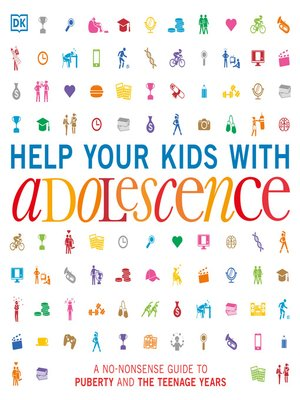 cover image of Help Your Kids with Adolescence