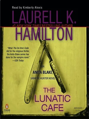 cover image of The Lunatic Café