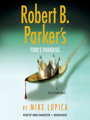 cover image of Robert B. Parker's Fool's Paradise