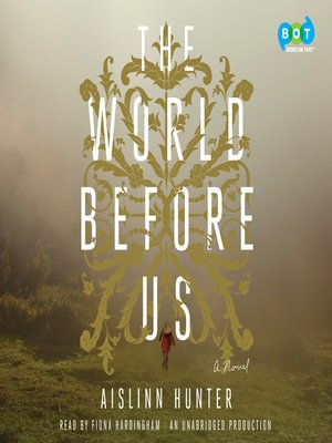 cover image of The World Before Us