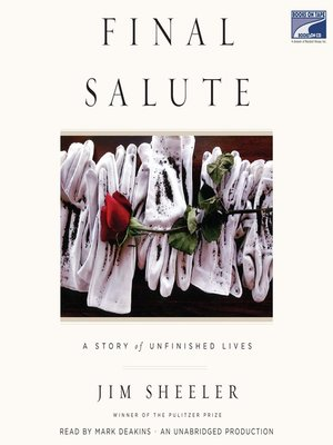 cover image of Final Salute