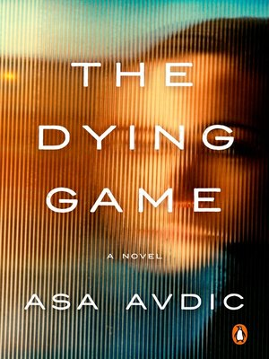 cover image of The Dying Game
