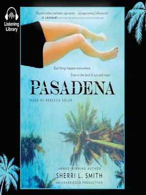 cover image of Pasadena
