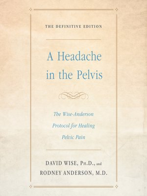 cover image of A Headache in the Pelvis