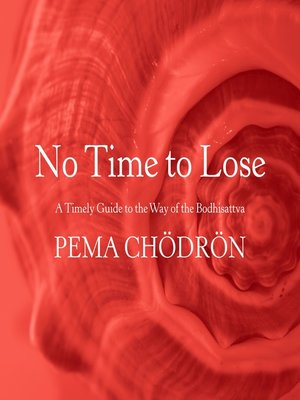 cover image of No Time to Lose