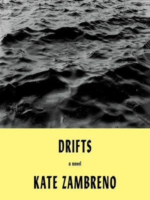 cover image of Drifts