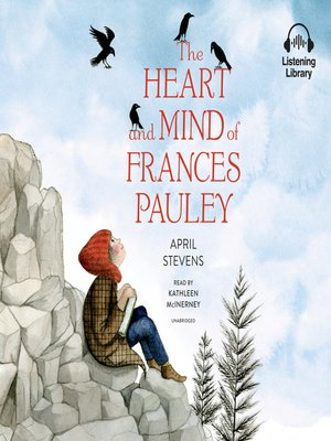 cover image of The Heart and Mind of Frances Pauley