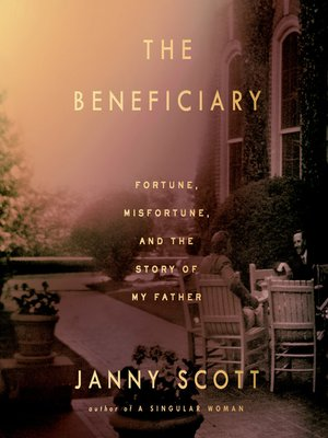 cover image of The Beneficiary
