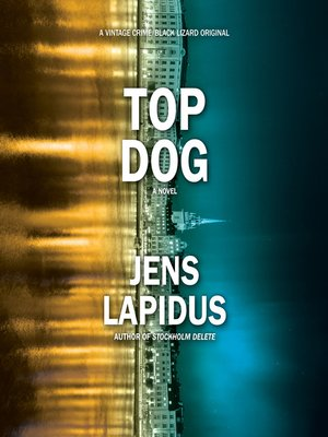 cover image of Top Dog