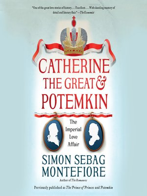 cover image of Catherine the Great & Potemkin