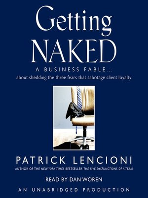 cover image of Getting Naked