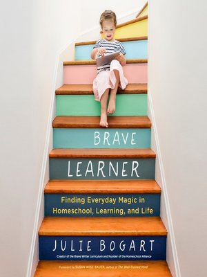 cover image of The Brave Learner