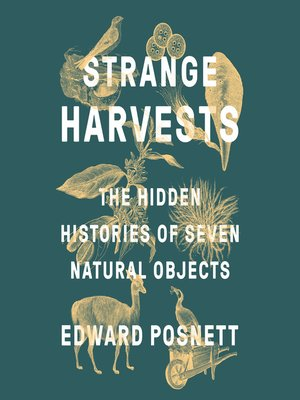 cover image of Strange Harvests