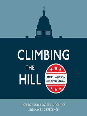 cover image of Climbing the Hill