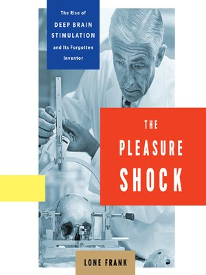 cover image of The Pleasure Shock