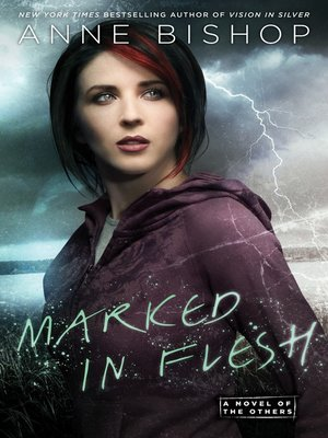 cover image of Marked in Flesh