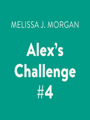 cover image of Alex's Challenge