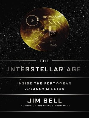 cover image of The Interstellar Age