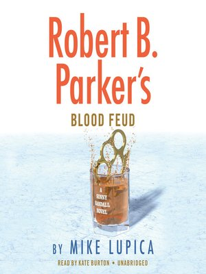 cover image of Robert B. Parker's Blood Feud