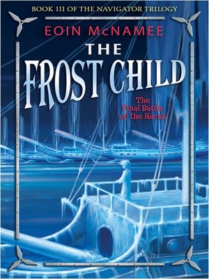 cover image of The Frost Child