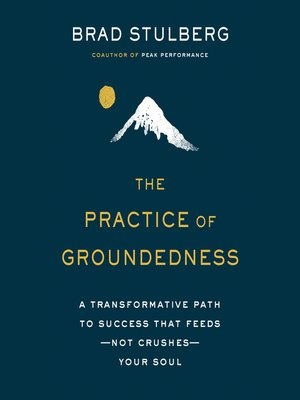 cover image of The Practice  of Groundedness
