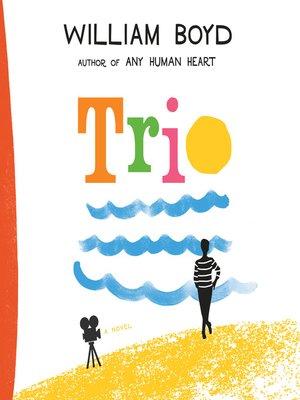 cover image of Trio