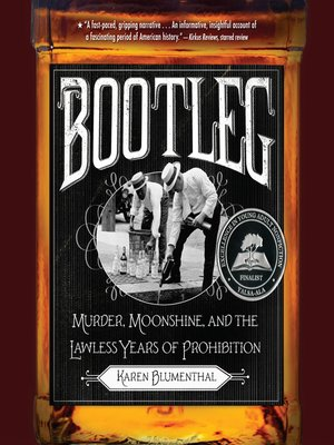 cover image of Bootleg