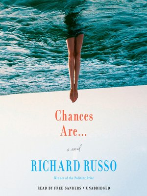 cover image of Chances Are . . .