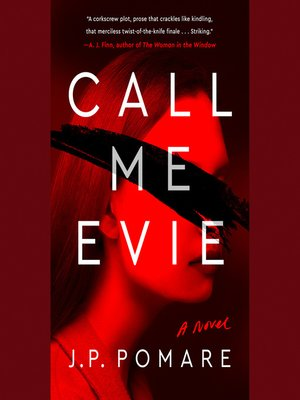 cover image of Call Me Evie