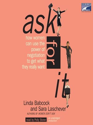 cover image of Ask For It