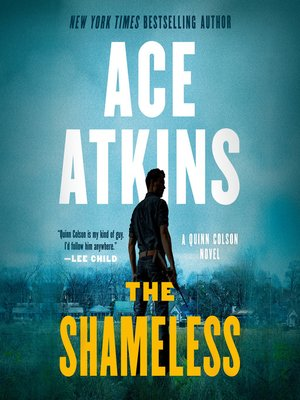 cover image of The Shameless