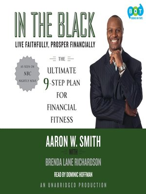 cover image of In the Black
