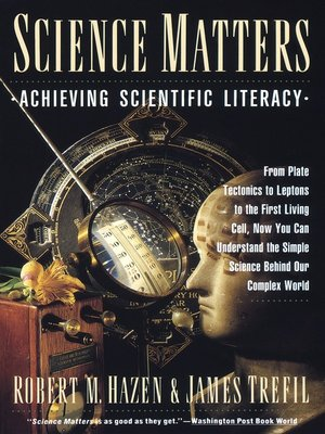 cover image of Science Matters