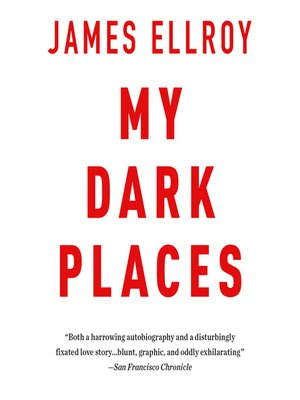 cover image of My Dark Places