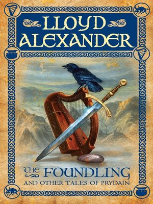 cover image of The Foundling