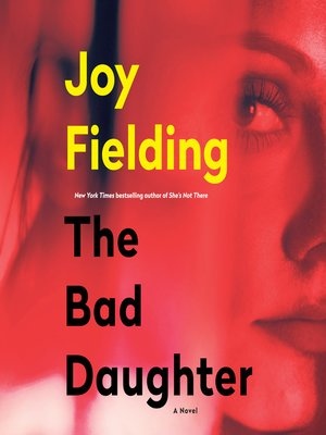 cover image of The Bad Daughter