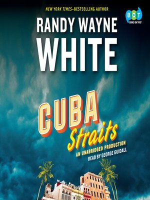 cover image of Cuba Straits