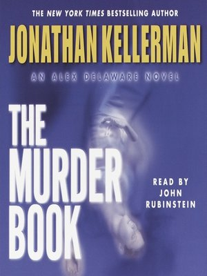 cover image of The Murder Book