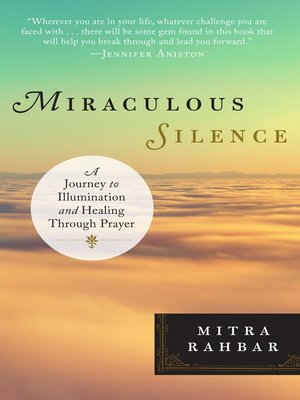 cover image of Miraculous Silence