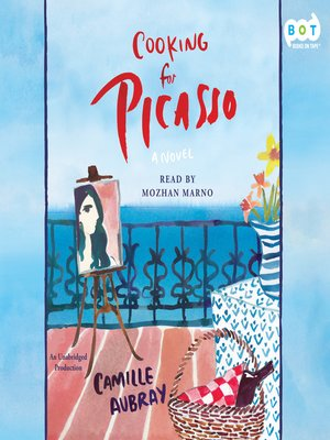 cover image of Cooking for Picasso
