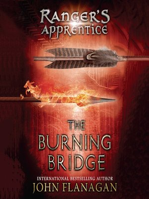 cover image of The Burning Bridge