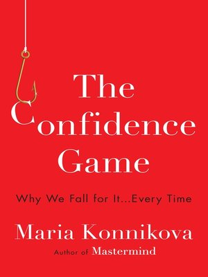 cover image of The Confidence Game