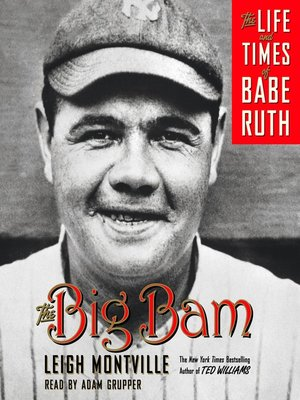 cover image of The Big Bam