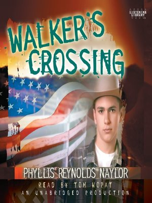 cover image of Walker's Crossing