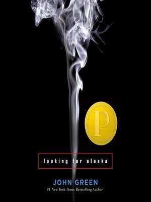 cover image of Looking for Alaska
